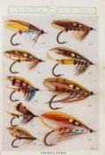 Angling.- Farlow & Co. Ltd. (C., fishing tackle manufacture) [Catalogue of Fishing Tackle], …