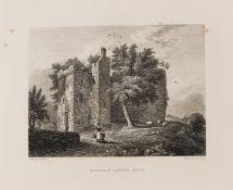 Scotland.- Jamieson (John) Select Views of the Royal Palaces of Scotland, Edinburgh, Cadell & Co., …