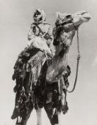 Arab Legion.- El Jaich el Arabi on exercises: the Arab Legion in Transjordania, 1943.