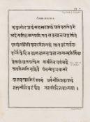 India.- Code des Loix des Gentoux, ou Reglemens des Brames, first French edition, 1778.