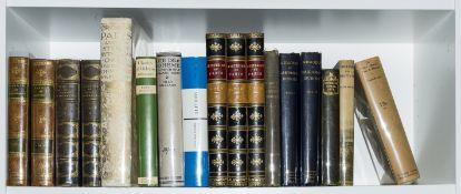 France.- Morgan (Sydney, Lady) France, 2 vol., fourth edition, 1818; and 15 others, France (17)