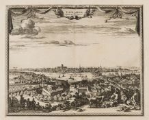 London.- Collection of over 35 views of London, 18th and 19th century (c. 35); and 20 other …