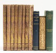 World.- Cairnes (J.E.) The Slave Power..., second edition, original green cloth, London and …