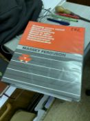 Massey Ferguson 3000/3100 Series workshop service manual