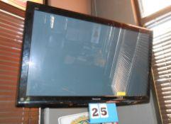 Pansonic 46 Flat Screen TV