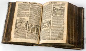 FROSCHAUER-BIBEL