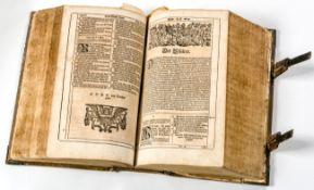 BIBEL - HEILIGE SCHRIFT
