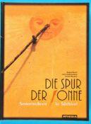 Ruatti, Giudiceandrea, Neumair, Die Spur der Sonne, Sonnenuhren in Südtirol, 1996<