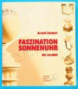 A. Zenkert, Faszination Sonnenuhr, mit einer CD, 2000