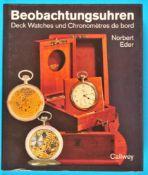 Norbert Eder, Beobachtungsuhren, 1987