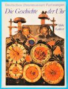 Mühe/Kahlert, Die Geschichte der Uhr, Deutsches Uhrenmuseum Furtwangen, 3. Auflage, 1990<