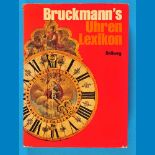 M.Ballweg, Bruckmann's Uhren-Lexikon - Alles über Uhren von A-Z, 1975M.Ballweg, Bruckmann's