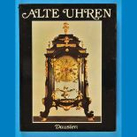 Libuse Uresova, Alte Uhren, 1986Libuse Uresova, Alte Uhren, 1986, 240 Seiten, viele Farb- u