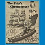 Marvin E. Whitney, The Ship's Chronometer, 1985Marvin E. Whitney, The Ship's Chronometer, 1