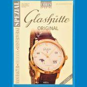 Heel, Armbanduhren Spezial, Glashütte Original mit großer Modellübersicht, 2006Heel, Armban