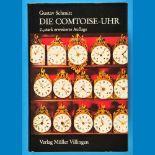 Gustav Schmitt, Die Comtoise-Uhr, 2. Auflage 1983Gustav Schmitt, Die Comtoise-Uhr, 2. Aufla