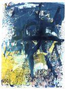 "BIEDERMANN, WOLFGANG E.: ""sky + earth"", 1990"