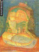 """ALTENBOURG, GERHARD (Gerhard Ströch): """"Arbeiten 1947-1987"""",1988"""