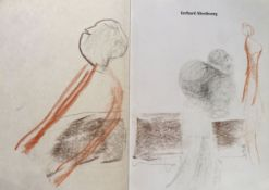 ALTENBOURG, GERHARD (Gerhard Ströch): ohne Titel, 1988