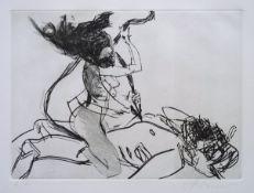 """FISCHER, STEFFEN: """"La petite mort"""", 2000"""