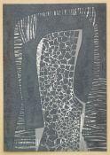 "FRANKE, RUDOLF: ""Komposition"", 1972"