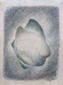 """DIETZ, ERICH: """"Komposition"""", 1989"""
