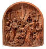 Emiliano master from the sixteenth century, circle of Antonio Begarelli (Modena 1499-1565).