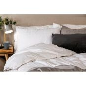 Snuggledown, Hungarian Goose Feather and Down 13.5 Tog Duvet (KING) - RRP £88.99 (SGON1080 - 18595/