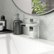 Belfry Bathroom, Folse Waterfall Mono Basin Mixer