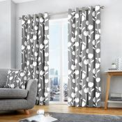 Zipcode Design, Momsen Eyelet Room Semi Sheer Curt