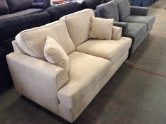 HAMPSTEAD SOFABED GRACE BEIGE (MARKED)(CAV 13)
