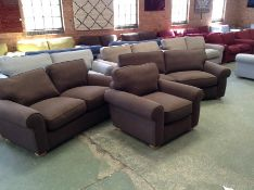 MADISON,COSSETTE BARK/SABLE 2.5 SEATER & 2 SEATER