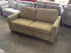 PORTIA Turin Olive Medium Sofabed ( SFL943 )
