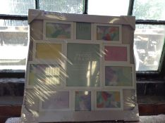 Wayfair Basics,11 Opening Picture Frame RRP -£28.82 (INED1304 -15741/2)