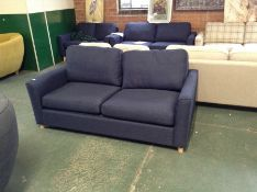 BROOKE TURIN NAVY SOFABED (SFL809)
