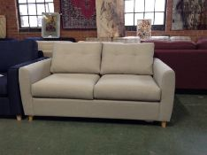 DYLAN LINOSA DOVE GREY SOFABED (SFL 827)