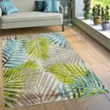 Bay Isle Home,Millste Brown Rug RRP -£ 123.99(18267/30 -PSCH1083)