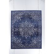 Well Woven,Amba Blue Area Rug ,RRP - £154.99 (WEW