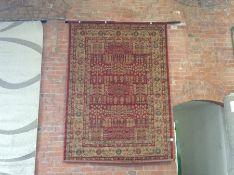 Safavieh,Maia Red Area Rug RRP -£69.99 (SAFA7187 -12048/14)