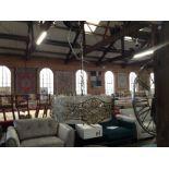 Ophelia & Co.,Quinlan 4-Light Drum Pendant RRP - £