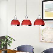 Wrought Studio, Orionis 3-Light Kitchen Island Pen