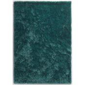 Tom Tailor,Soft Tufted Green Rug (160X230CM) RRP -£202.99(18321/2 -TKLR1241)