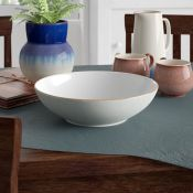 Denby, Elements Serving Bowl (BLUE) - RRP £30.74 (DNBY1051 - 20321/11) 2E