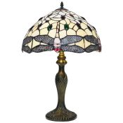 Ophelia & Co., Henryville 61cm Table Lamp - RRP £146.99 (LBBI1140 - 20321/2) 3G