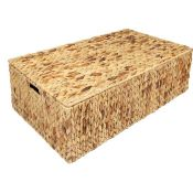 Brambly Cottage, Water Hyacinth Underbed Storage (20X70X40CM) - RRP £49.99 (WDLV1156 - 20315/12) 2G