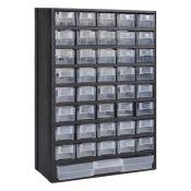 Rebrilliant, 49cm Storage Cabinet - RRP £33.99 (HETC5719 - 20315/28) 2D