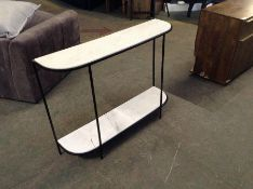 SIENNA CONSOLE (SMASHED) | RRP..| n/a |