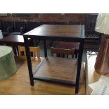 Borough Wharf,Dyer Side Table RRP£52.99(H17228 - 2/1 BF909869.47943408)