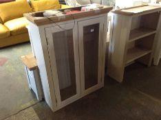 Kensington Dresser Top (F64 - -DG-SDT)(DAMAGE)