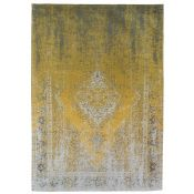 Louis de Poortere Fading World Yuzu Cream 8638 Rug (CACA3859 - 16851/17)